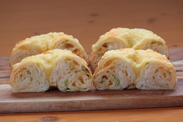 枝豆wチーズ